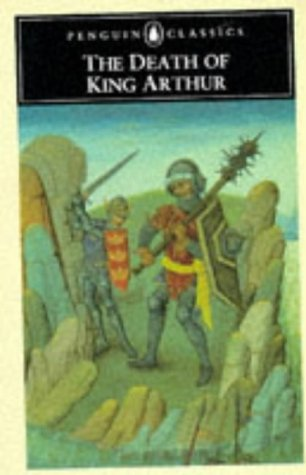 Death of King Arthur   2004 edition cover