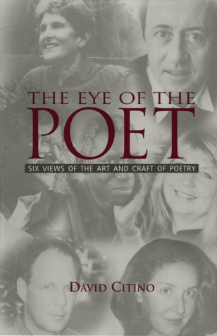Eye of the Poet Six Views of the Art and Craft of Poetry  2002 edition cover