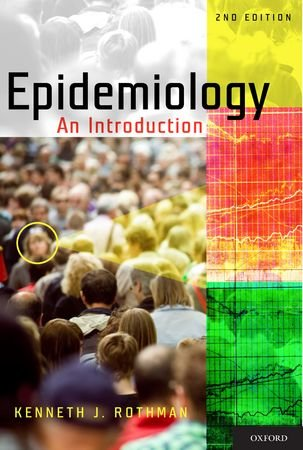 Epidemiology An Introduction 2nd 2012 edition cover