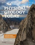 Physical Geology Today   2016 9780199965557 Front Cover