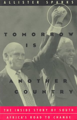Tomorrow Is Another Country   1996 edition cover