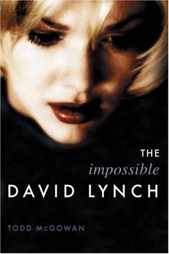 Impossible David Lynch   2007 (Annotated) 9780231139557 Front Cover