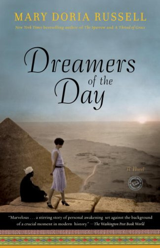 Dreamers of the Day  N/A edition cover