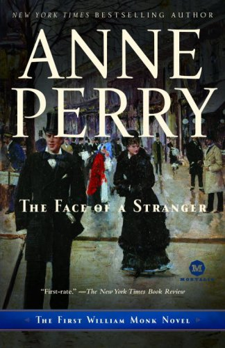 Face of a Stranger   2008 edition cover