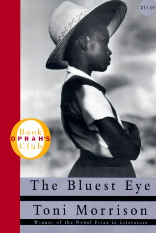 Bluest Eye  N/A edition cover