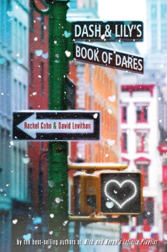 Dash and Lily's Book of Dares  N/A edition cover