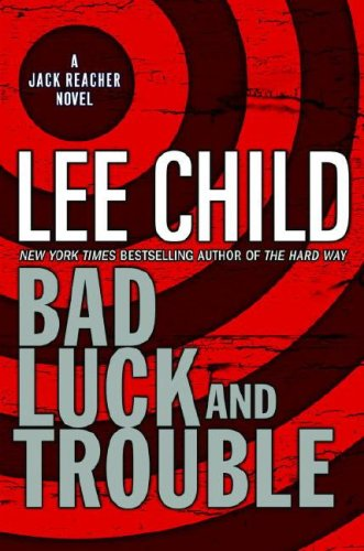 Bad Luck and Trouble   2007 edition cover
