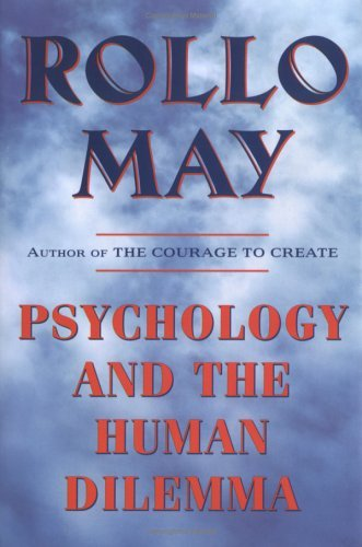 Psychology and the Human Dilemma  N/A 9780393314557 Front Cover