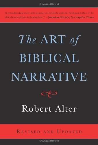Art of Biblical Narrative  2nd 2011 edition cover