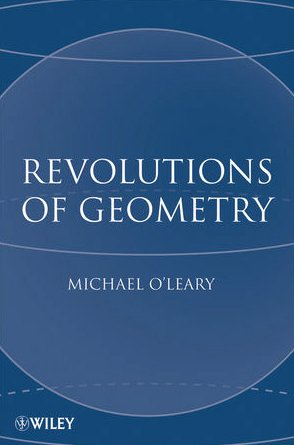 Revolutions of Geometry   2010 edition cover