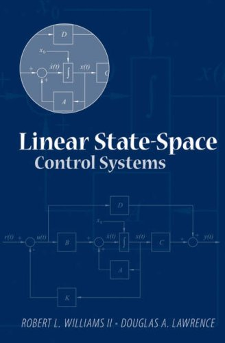 Linear State-Space Control Systems   2007 edition cover