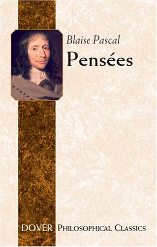 Pensees   2003 edition cover