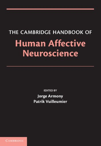 Cambridge Handbook of Human Affective Neuroscience   2013 edition cover