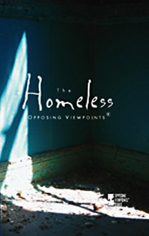 Homless   2007 9780737736557 Front Cover