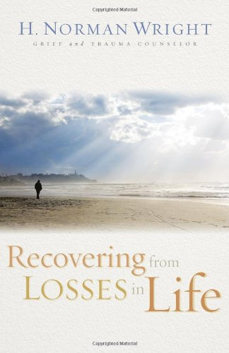 Recovering from Losses in Life   2006 edition cover