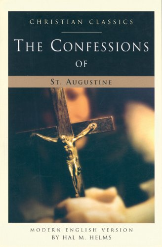 Confessions of St. Augustine   1986 9780941478557 Front Cover