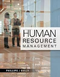 Human Resource Management   2014 edition cover