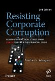 Resisting Corporate Corruption Cases in Practical Ethics from Enron Through the Financial Crisis 2nd 2013 edition cover