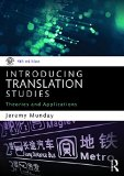 Introducing Translation Studies: Theories and Applications  2016 9781138912557 Front Cover