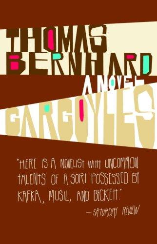 Gargoyles   2006 edition cover
