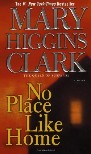 No Place Like Home  N/A 9781416579557 Front Cover