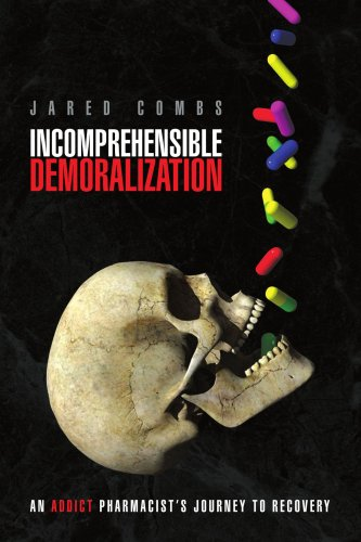 Incomprehensible Demoralization   2008 edition cover