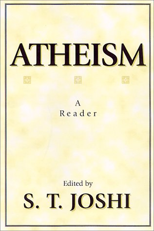Atheism A Reader  2000 edition cover