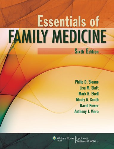 Essentials of Family Medicine  6th 2011 (Revised) edition cover