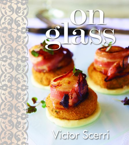 On Glass   2013 edition cover