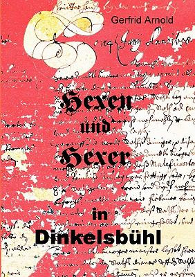 Hexen und Hexer in Dinkelsbühl N/A 9783833453557 Front Cover