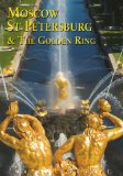 Moscow St. Petersburg and the Golden Ring  4th 2015 edition cover