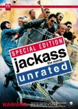 Jackass - The Movie (Unrated Special Collector's Edition) System.Collections.Generic.List`1[System.String] artwork