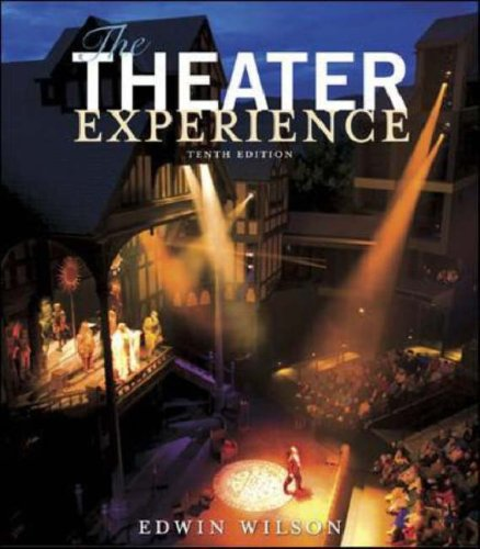 Theater Experience  10th 2007 (Revised) edition cover