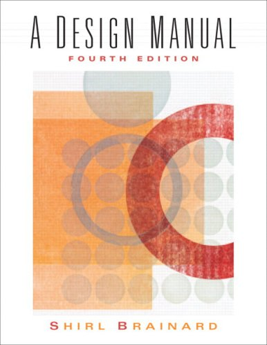 Design Manual  4th 2006 (Revised) edition cover
