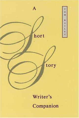 Short Story Writer's Companion   2001 edition cover