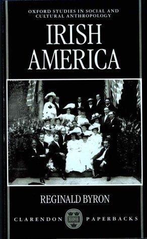 Irish America   1999 edition cover