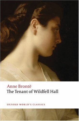 Tenant of Wildfell Hall  2nd 2008 edition cover