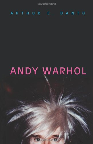 Andy Warhol   2009 edition cover
