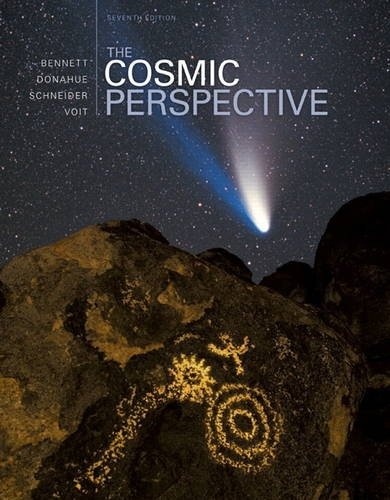 Cosmic Perspective  7th 2014 9780321839558 Front Cover