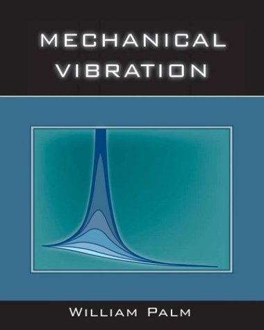 Mechanical Vibration  2nd 2007 edition cover