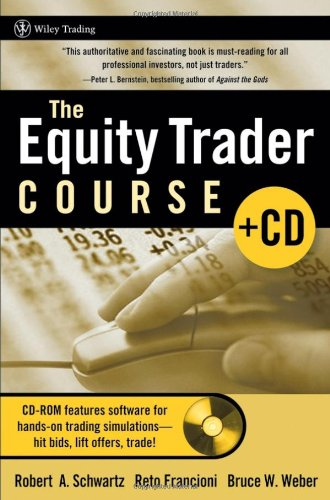 Equity Trader Course   2006 edition cover