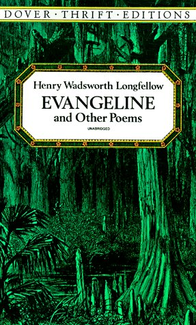 Evangeline and Other Poems   1995 edition cover