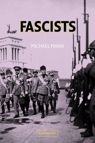 Fascists   2004 edition cover