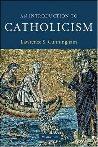 Introduction to Catholicism   2009 edition cover