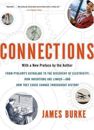 Connections  N/A edition cover