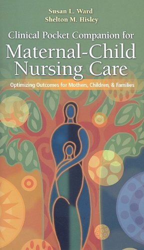 Clinical Pocket Companion for Maternal-Child Nursing  N/A edition cover