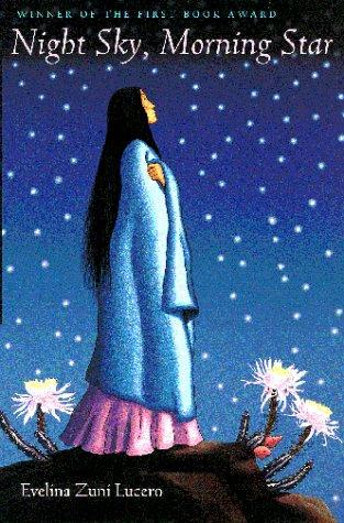 Night Sky, Morning Star   2000 edition cover