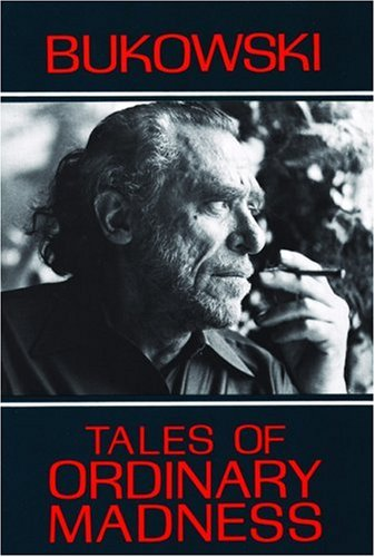 Tales of Ordinary Madness  Reprint edition cover
