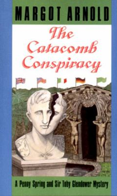 Catacomb Conspiracy  N/A 9780881502558 Front Cover