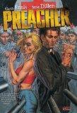Preacher Book 2   2013 9781401242558 Front Cover